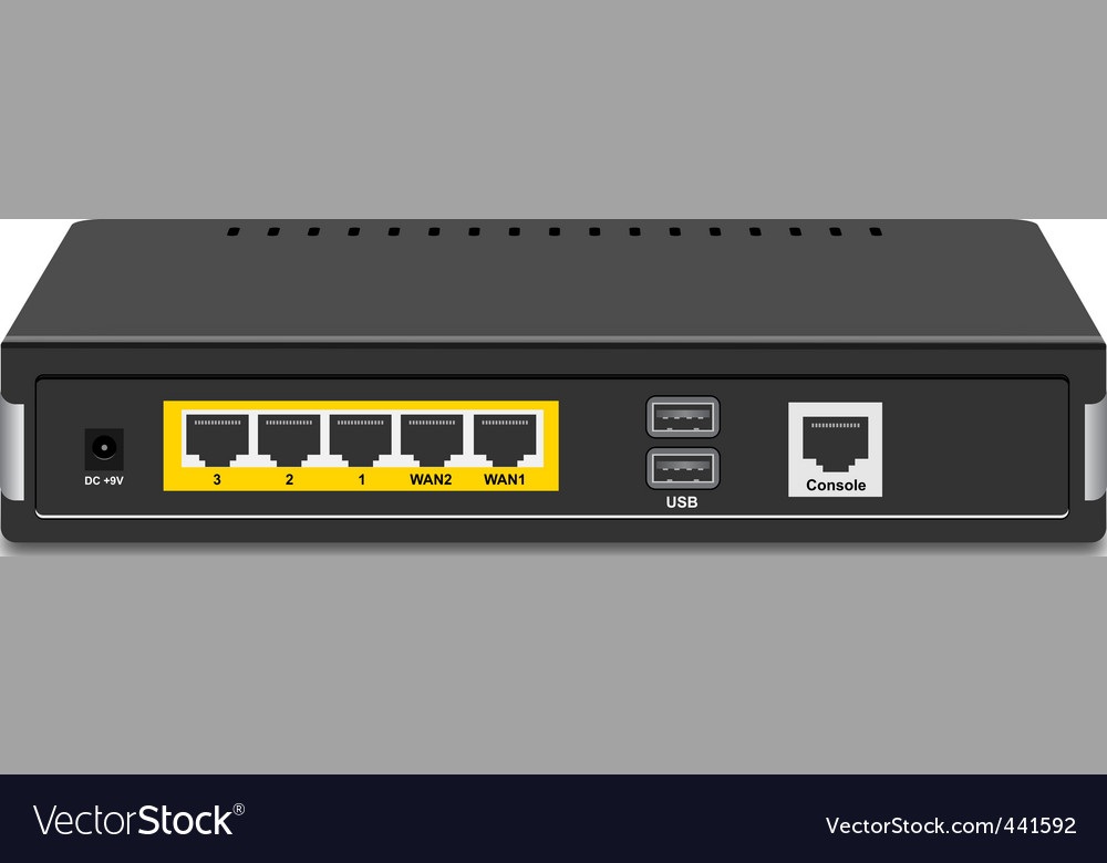 Firewall back vector | Price: 1 Credit (USD $1)