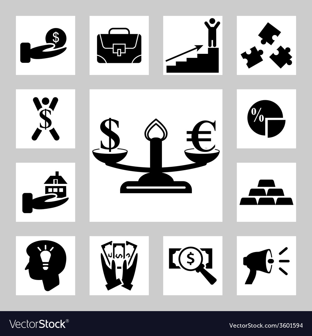 Business 2 vector | Price: 1 Credit (USD $1)