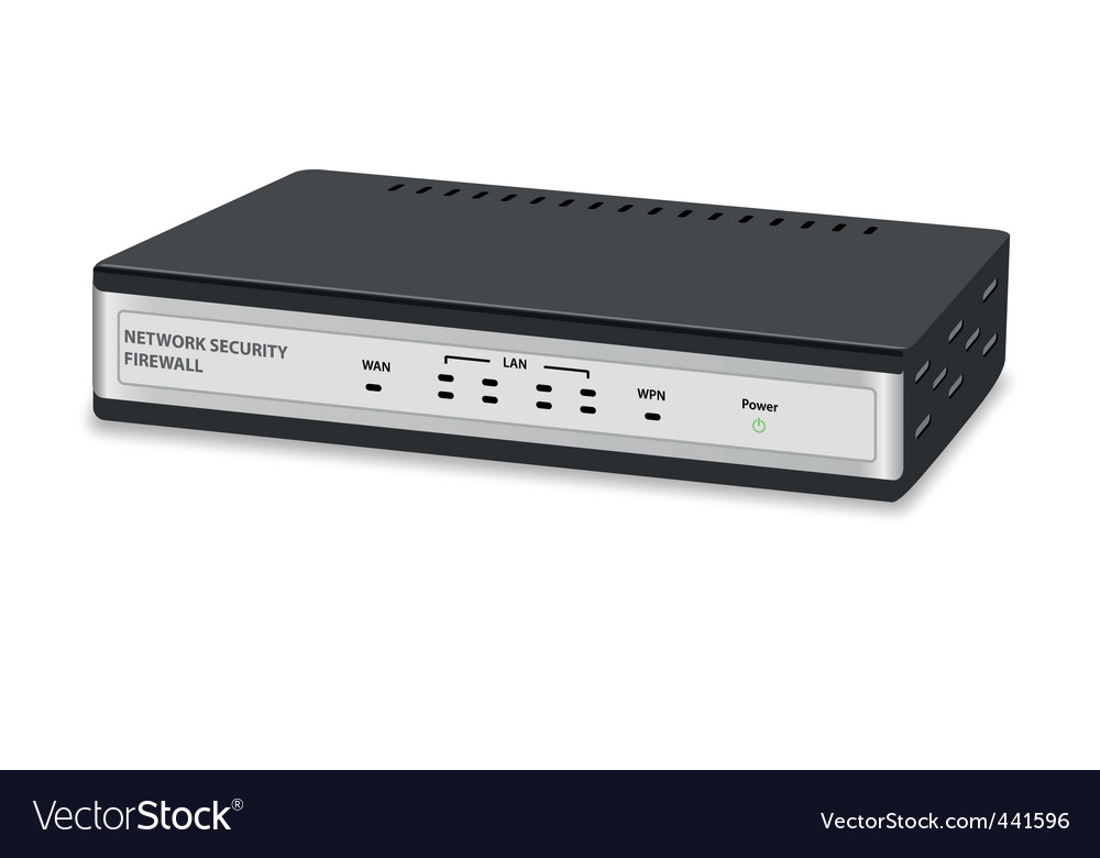 Router vector   Price: 1 Credit (USD $1)