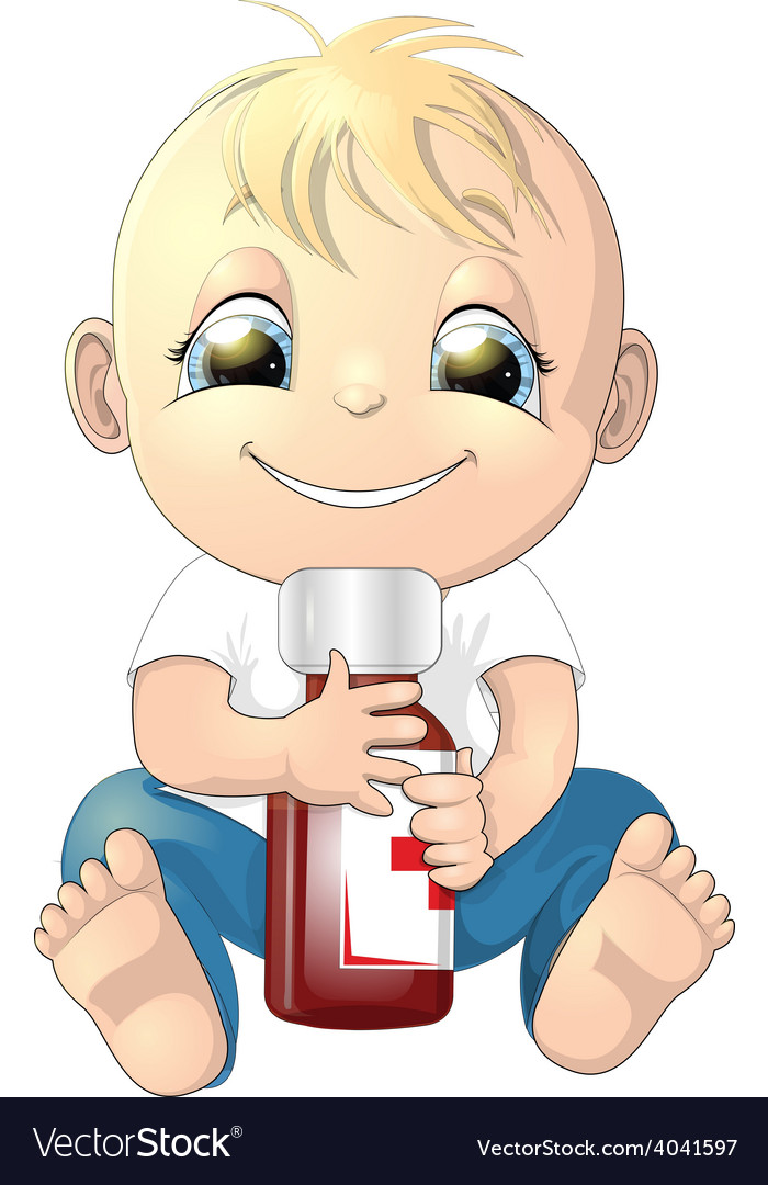The child vector | Price: 3 Credit (USD $3)