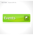 Events button template vector