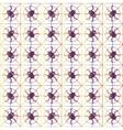 Spider web seamless vector