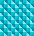 Abstract 3d tapered cube pattern vector