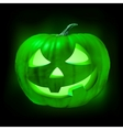 Halloween jack o lantern vector