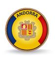 Andorra seal vector