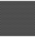 Abstract background elegant metallic circles vector