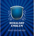 Vintage heraldry emblem7 vector