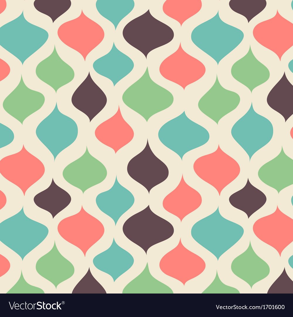 Funny retro backgrounds vector | Price: 1 Credit (USD $1)