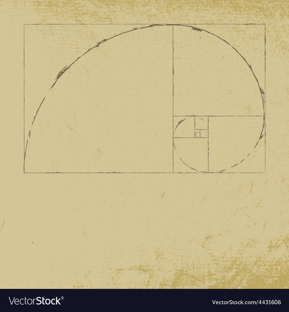 Fibonacci vector | Price: 1 Credit (USD $1)