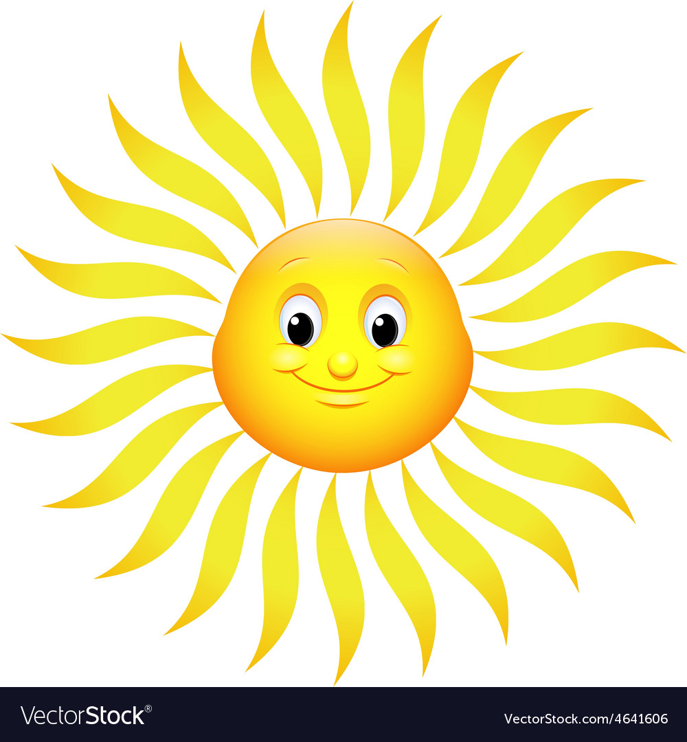 Fun sun vector   Price: 1 Credit (USD $1)