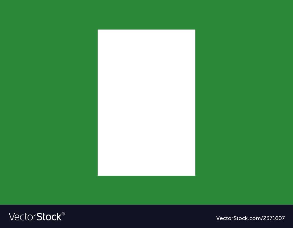 Flag of nigeria vector   Price: 1 Credit (USD $1)