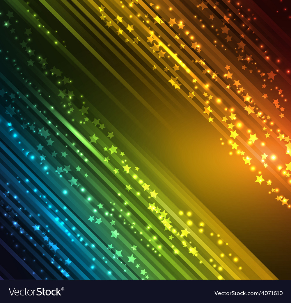 Abstract dark background with light lines vector   Price: 1 Credit (USD $1)