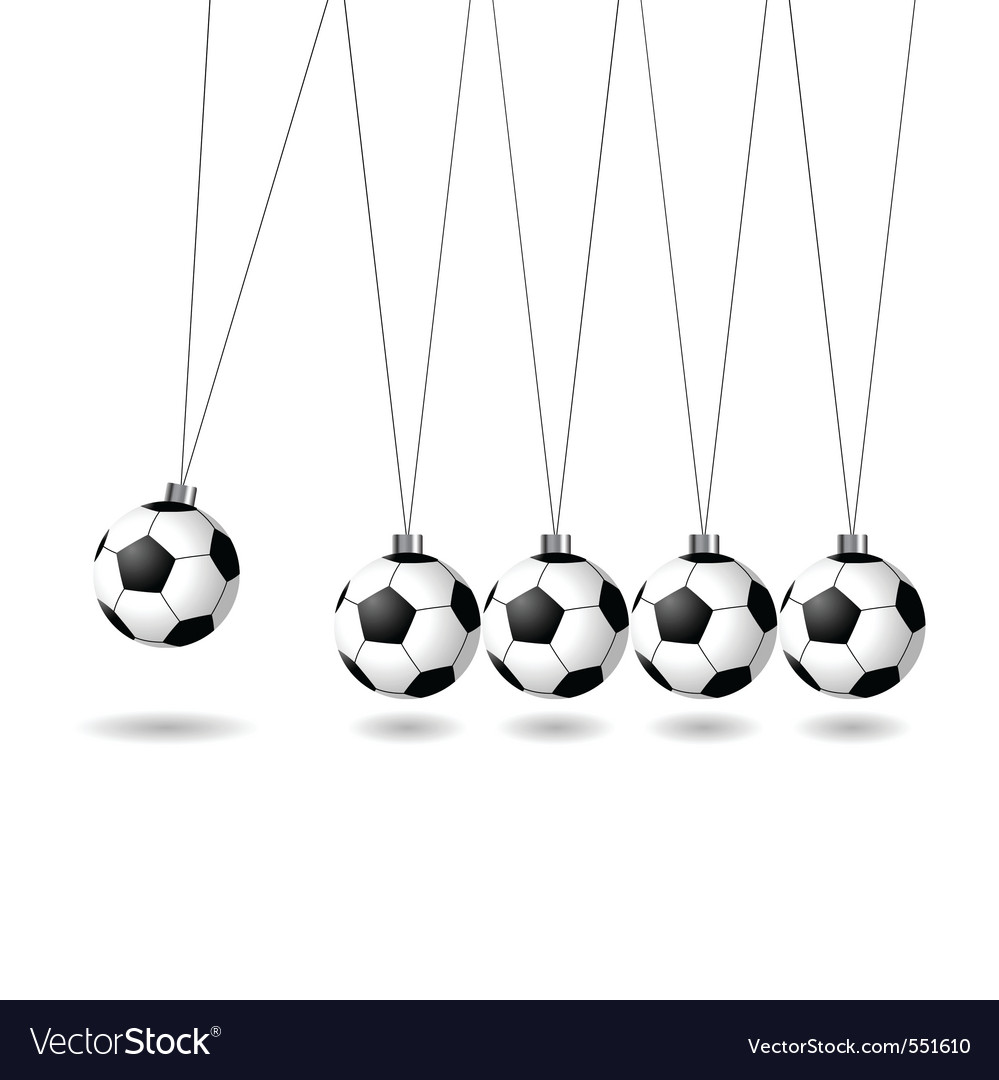 Soccer novelty vector | Price: 1 Credit (USD $1)