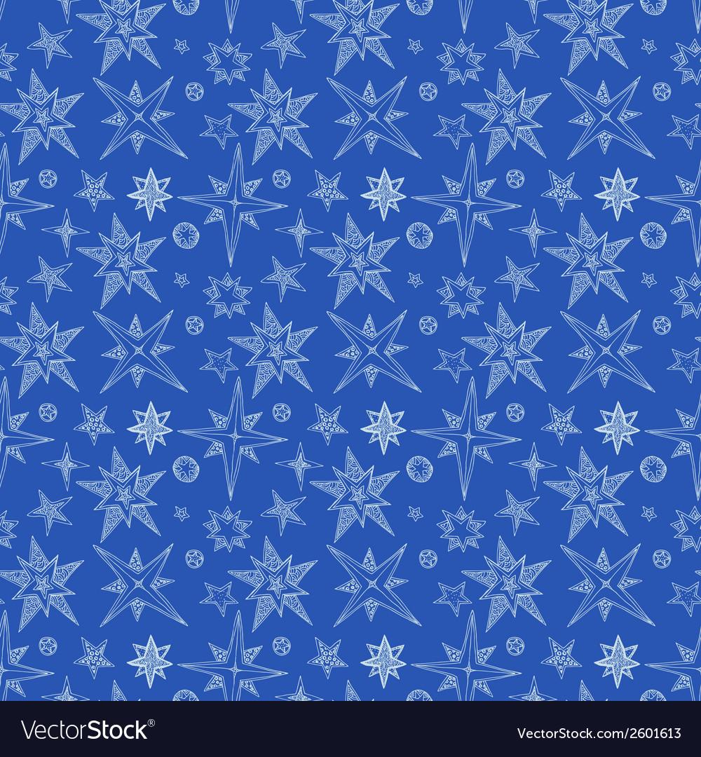 Hand drawn stars vector   Price: 1 Credit (USD $1)