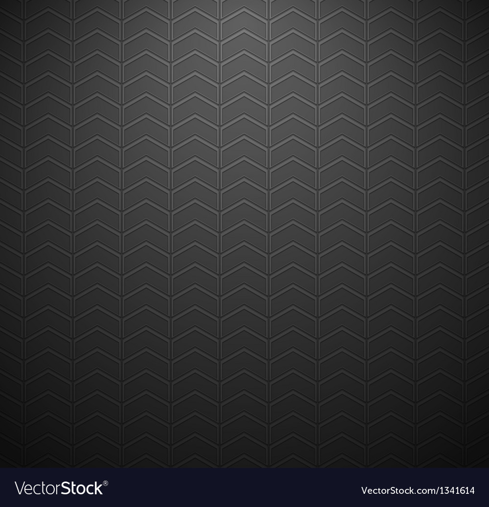 Automotive chevron zigzag seamless pattern vector | Price: 1 Credit (USD $1)