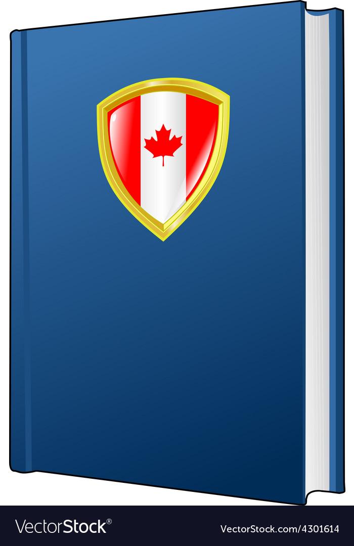 Constitution of canada vector | Price: 1 Credit (USD $1)