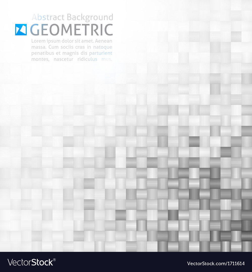 Geometric background vector | Price: 1 Credit (USD $1)