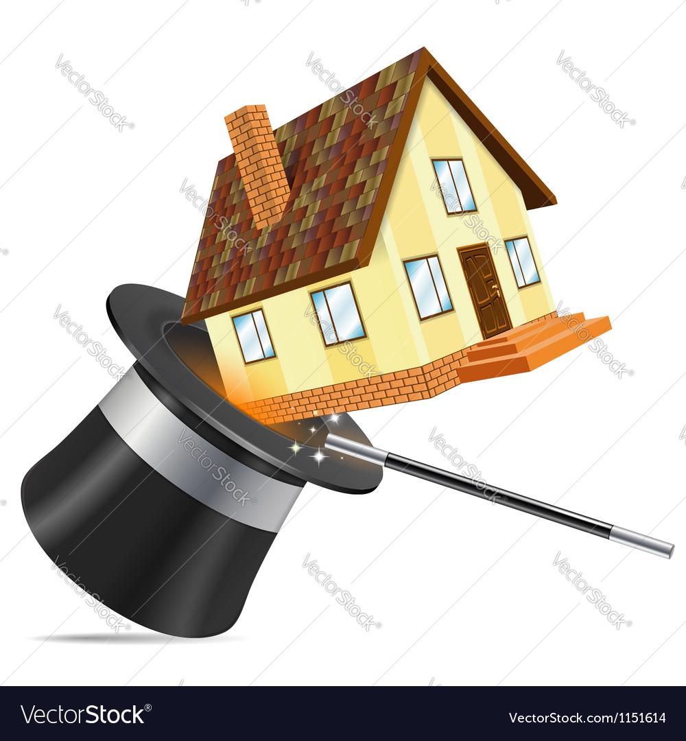 Real estate concept vector   Price: 1 Credit (USD $1)
