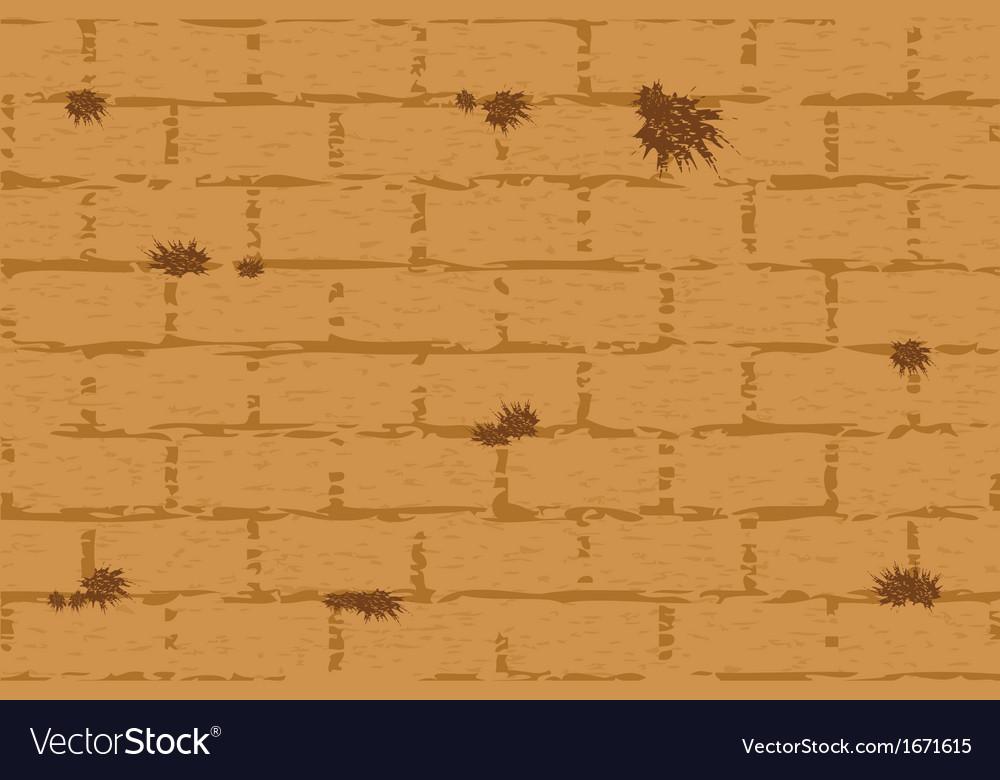 Wailing wall vector   Price: 1 Credit (USD $1)