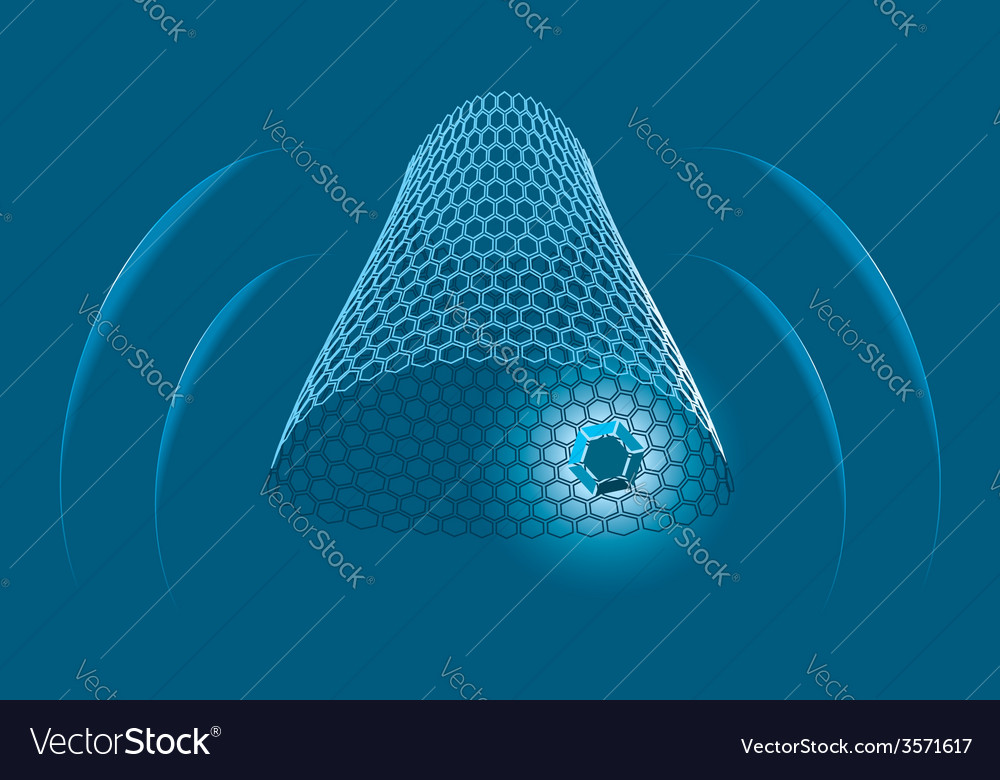 Bells of future vector | Price: 1 Credit (USD $1)