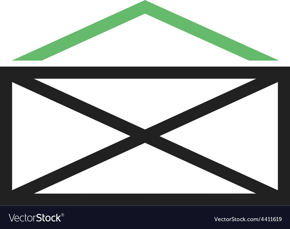 Envelop vector | Price: 1 Credit (USD $1)