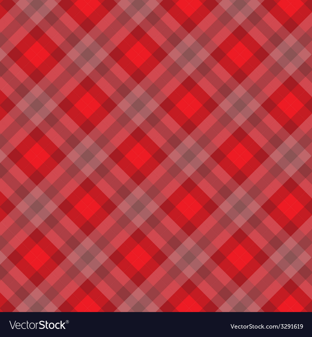 Red fabric pattern vector | Price: 1 Credit (USD $1)