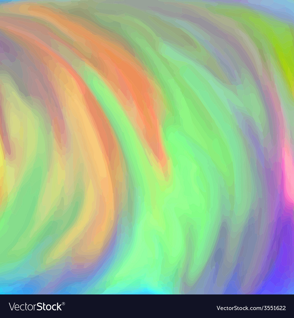 Abstract raibow colorful background vector | Price: 1 Credit (USD $1)