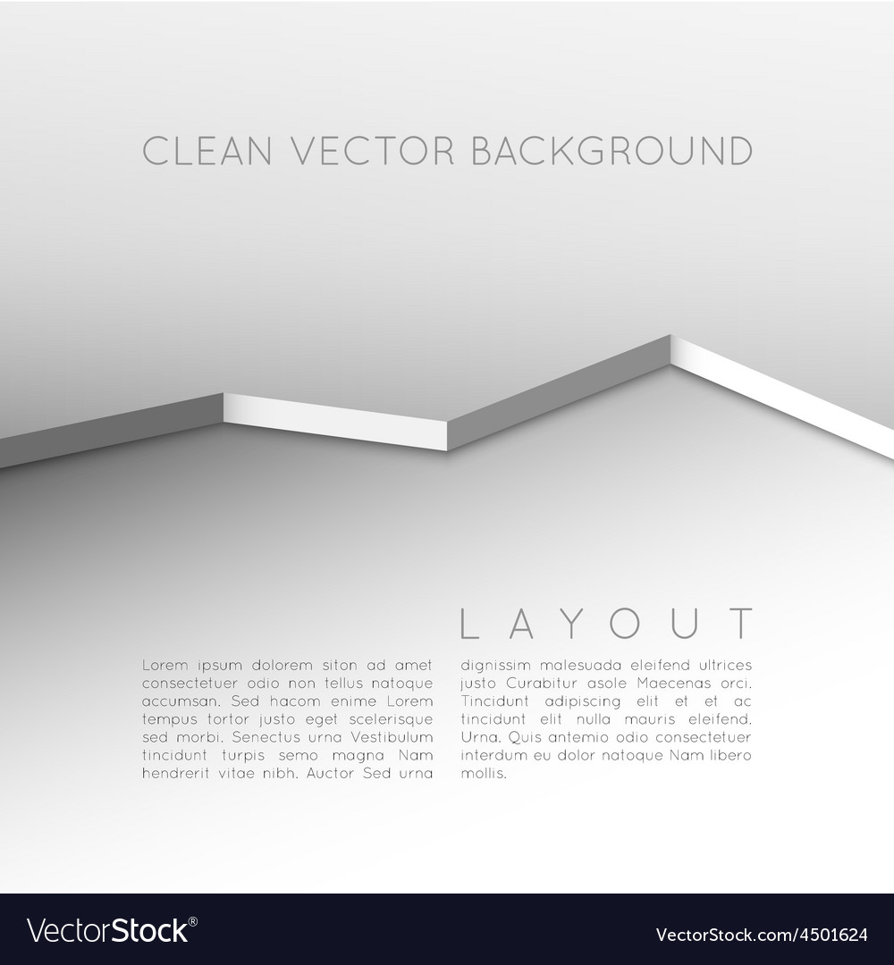 Layout vector | Price: 1 Credit (USD $1)