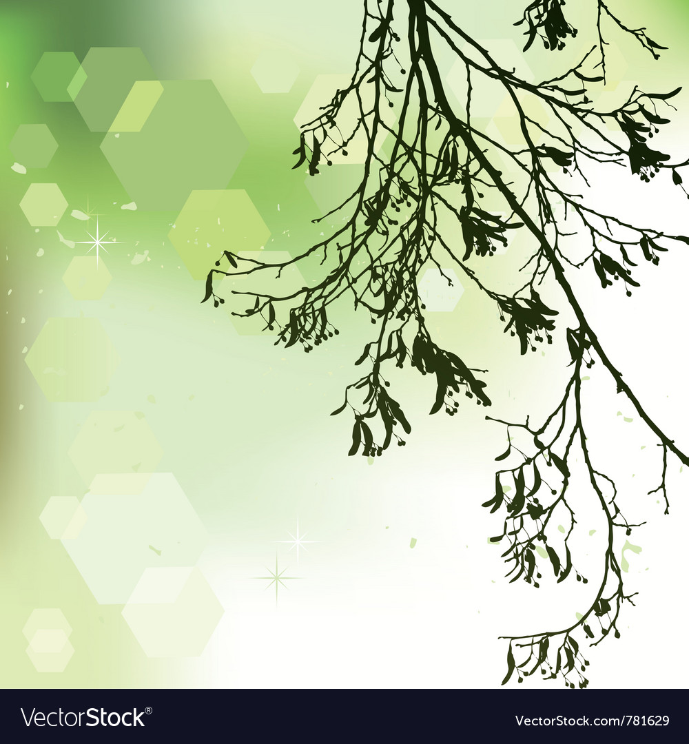 Autumn background ornament vector | Price: 1 Credit (USD $1)