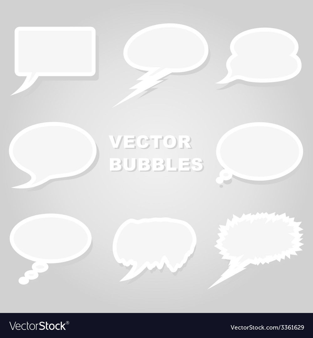 Conversation cloud vector | Price: 1 Credit (USD $1)