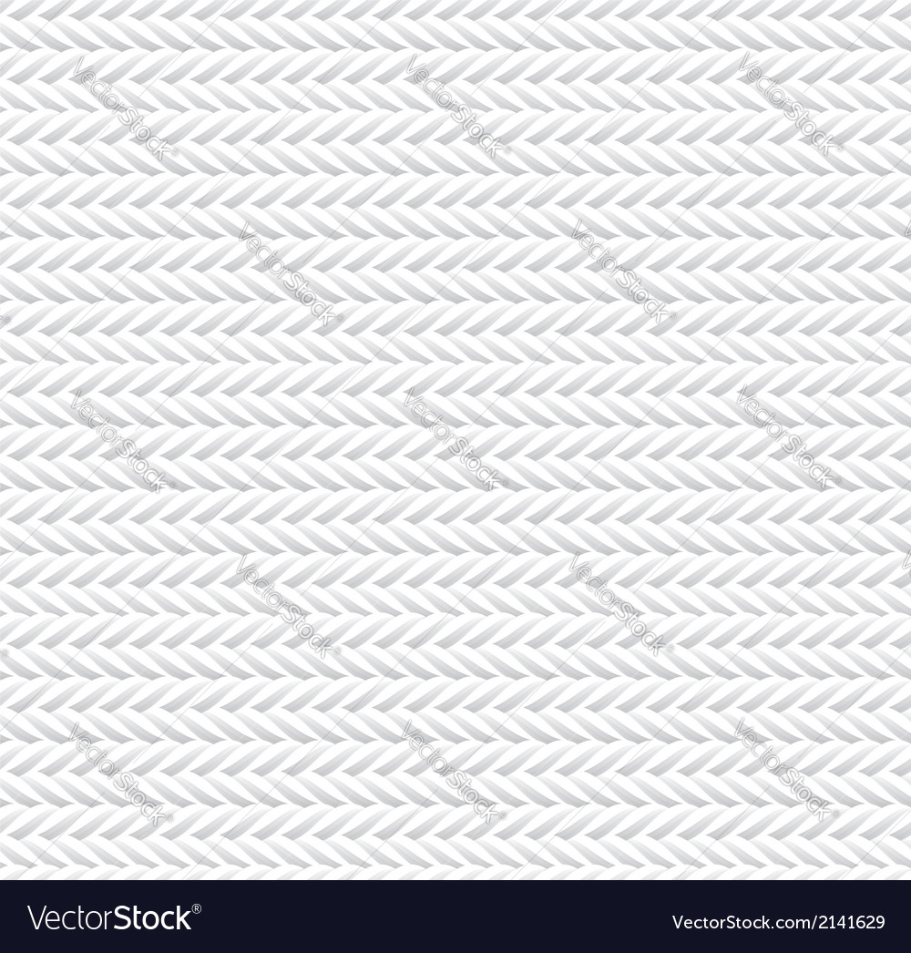 Seamless white rope texture vector | Price: 1 Credit (USD $1)