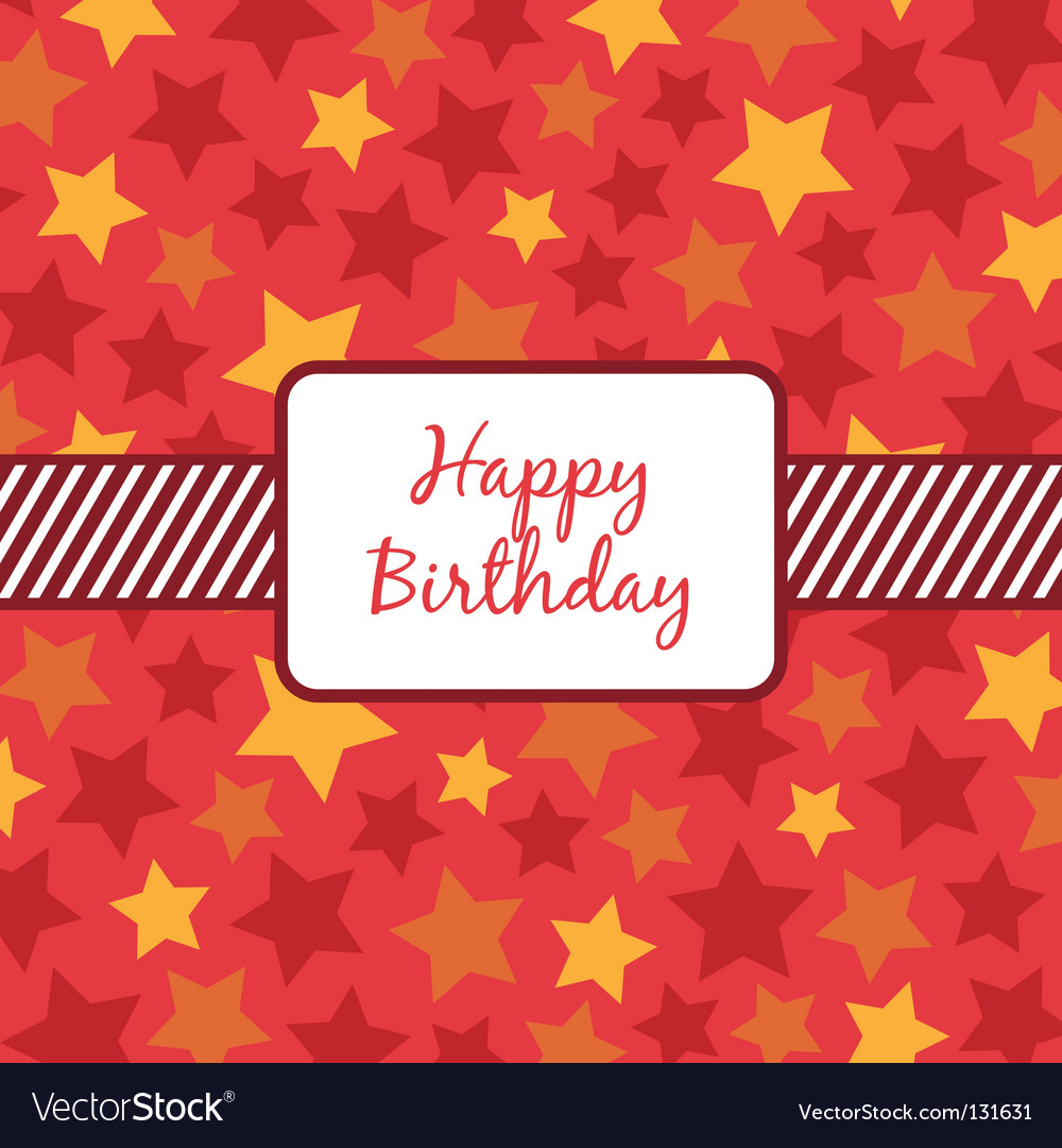 Birthday wrapping vector | Price: 1 Credit (USD $1)