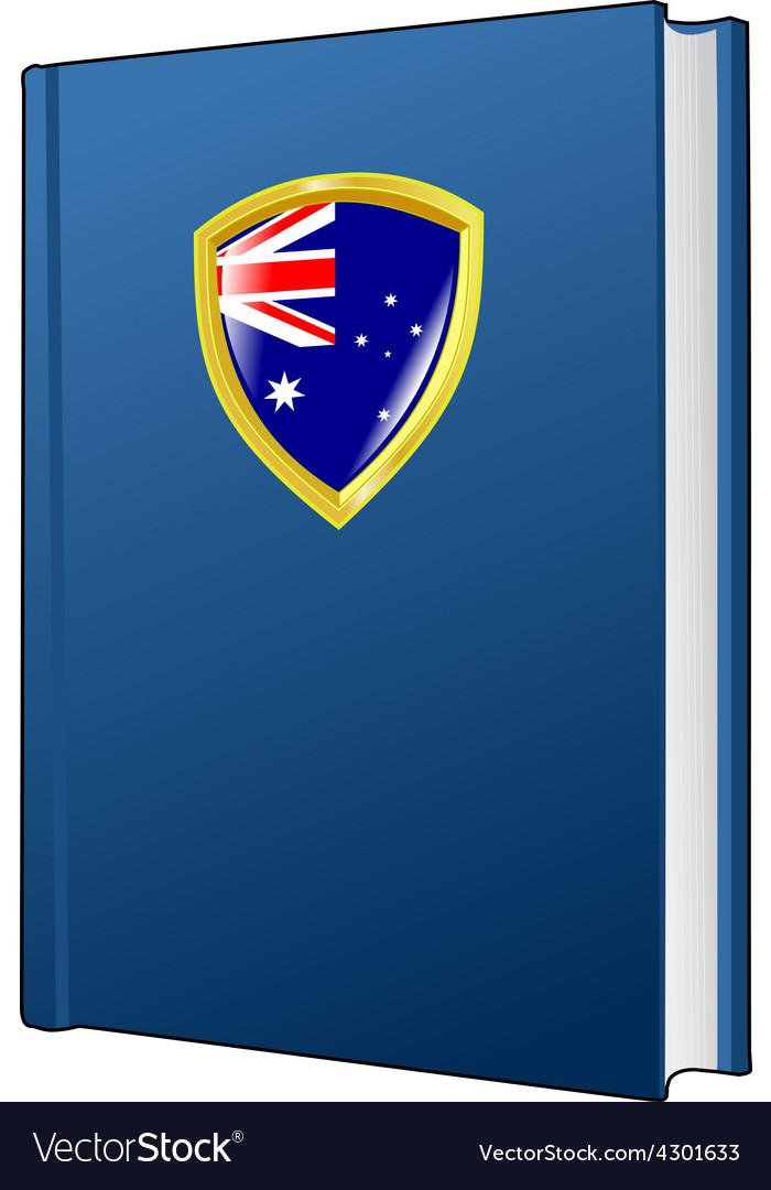 Constitution of australia vector | Price: 1 Credit (USD $1)