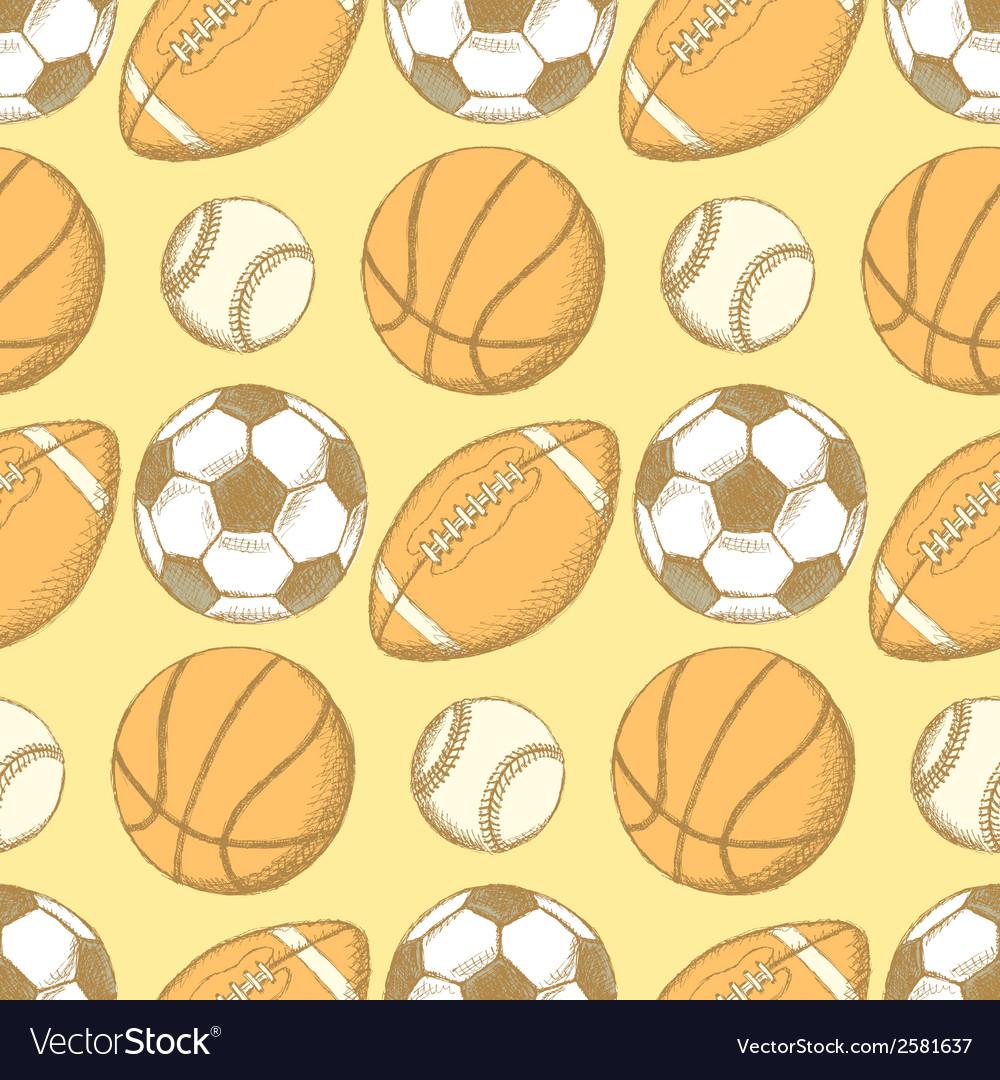 2014 07 20 38 usfootballballbaseasket c p vector | Price: 1 Credit (USD $1)