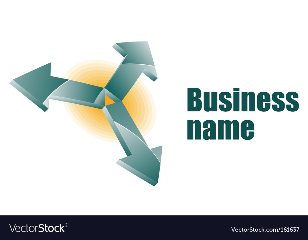 Business element vector | Price: 1 Credit (USD $1)