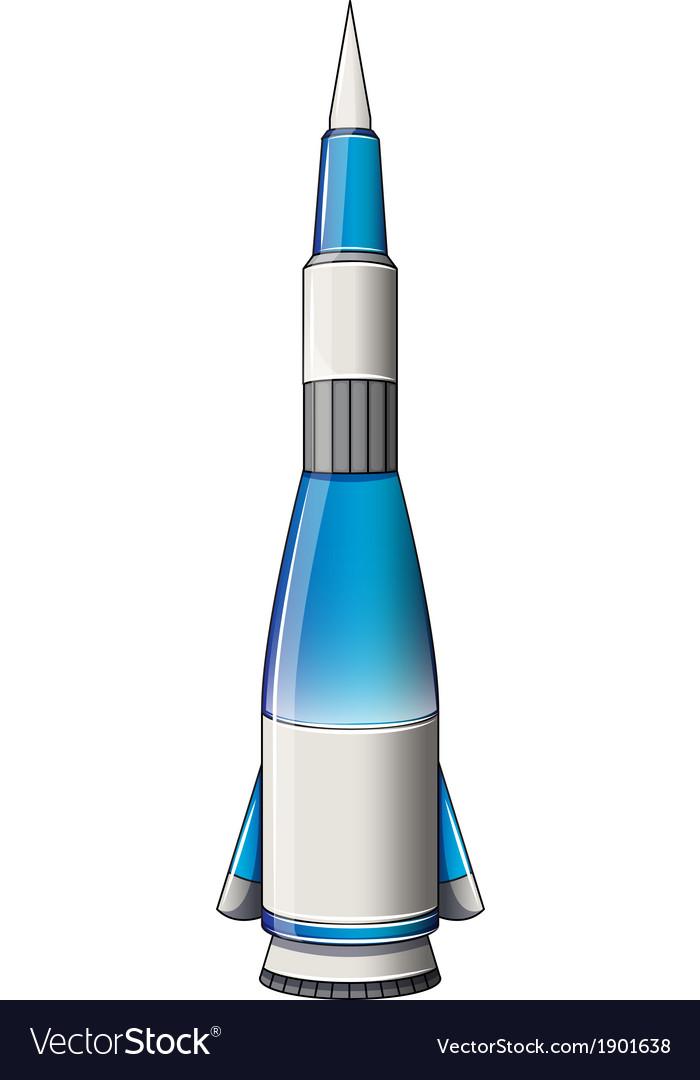 A rocket vector   Price: 3 Credit (USD $3)