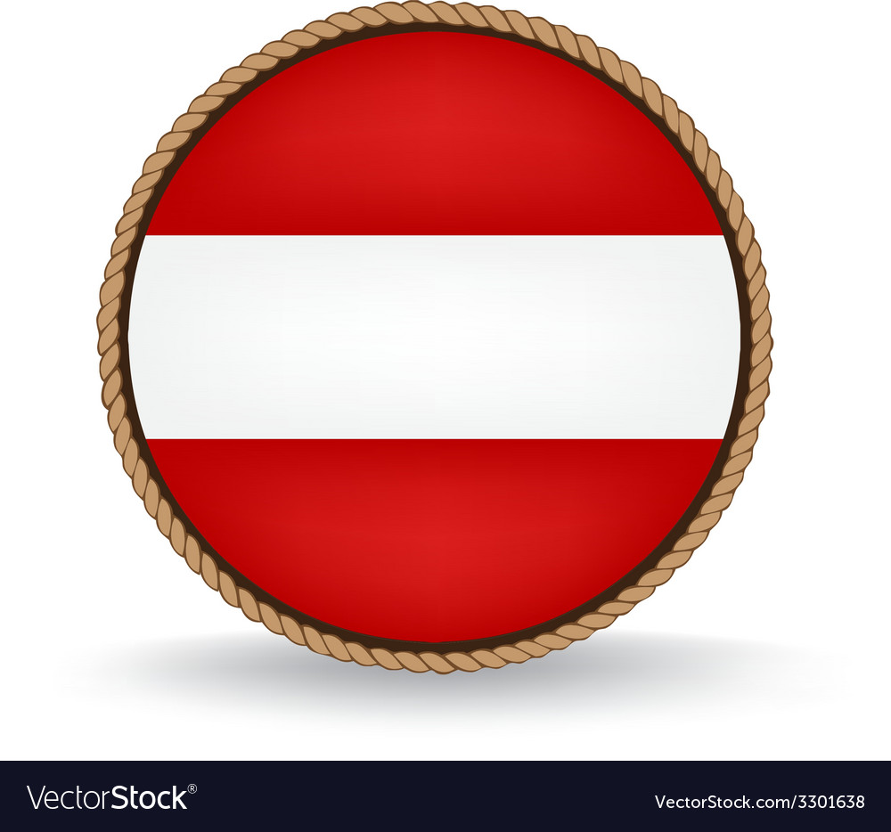 Austria seal vector | Price: 1 Credit (USD $1)
