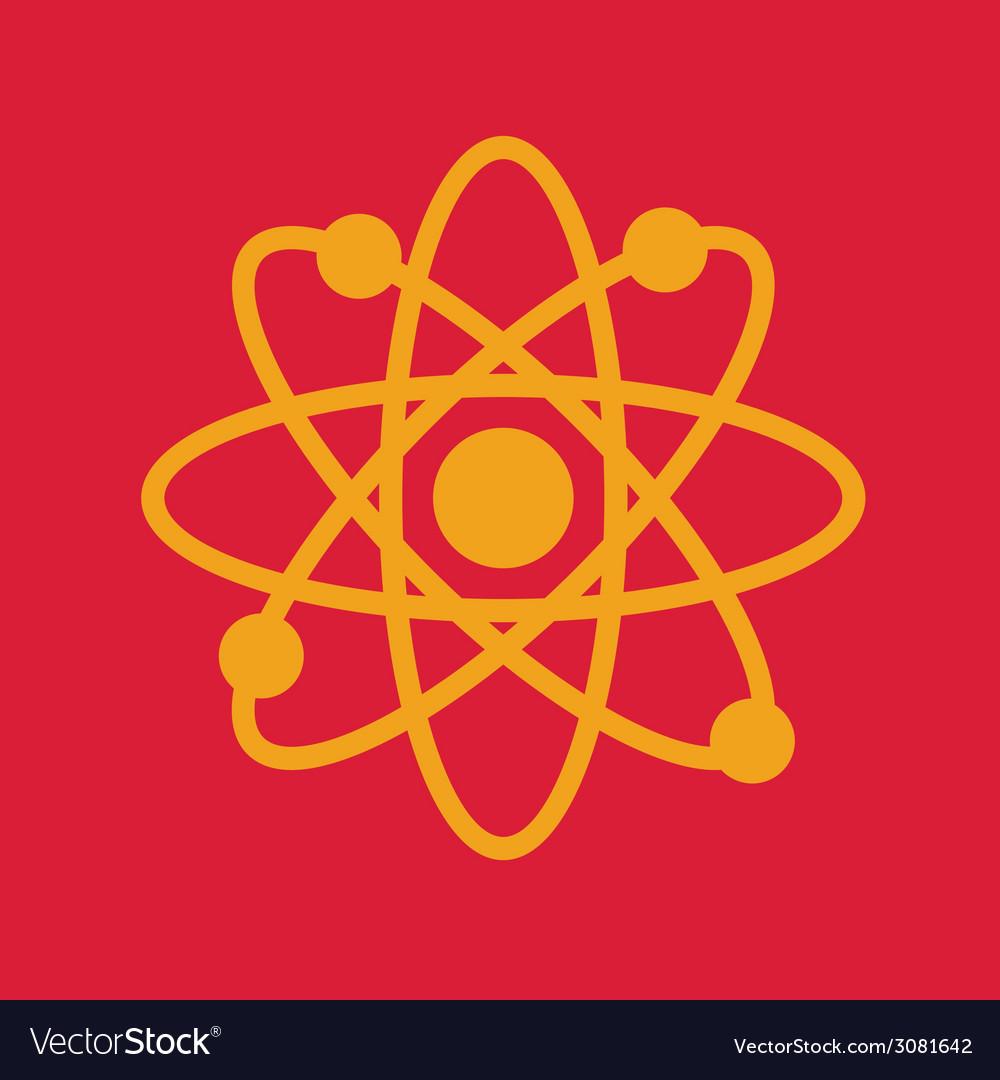 Atom design vector | Price: 1 Credit (USD $1)