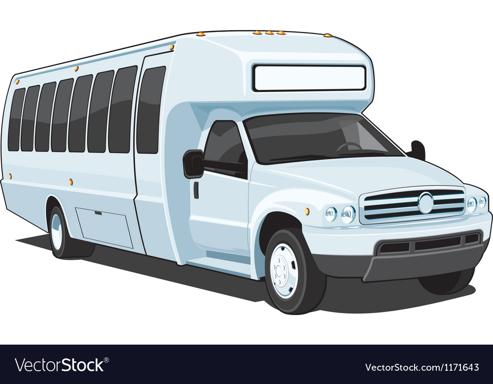 Bus vector | Price: 3 Credit (USD $3)