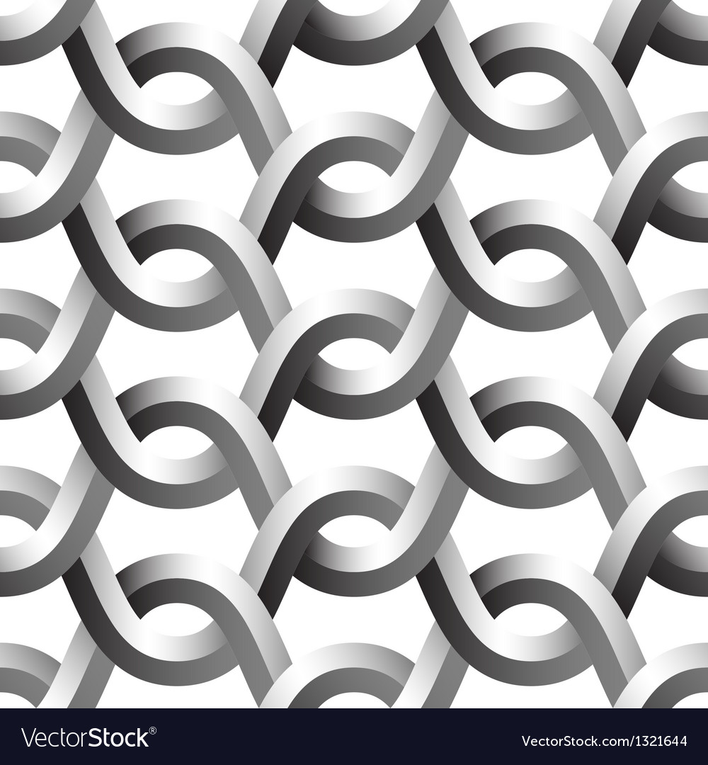 Metal grate seamless pattern vector | Price: 1 Credit (USD $1)