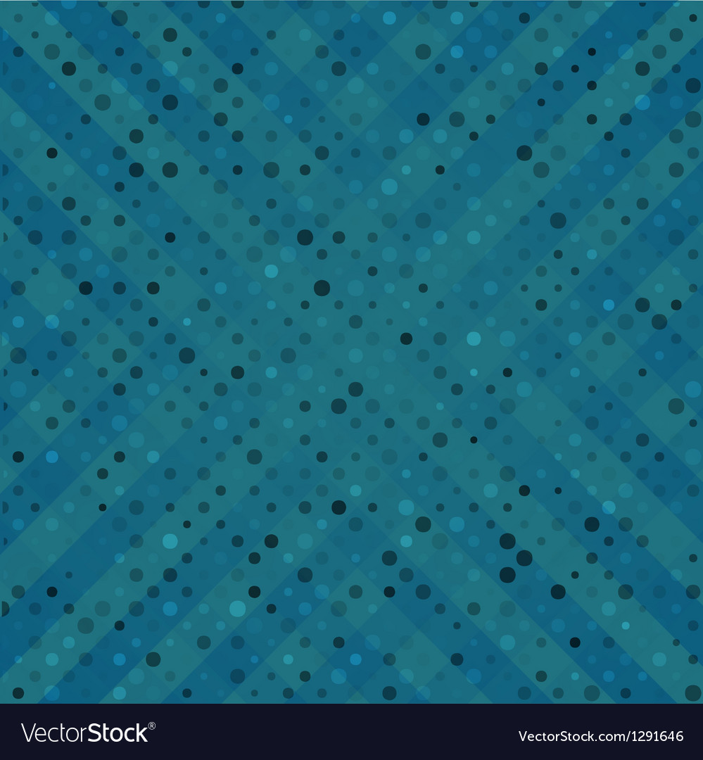 Dots background vector | Price: 1 Credit (USD $1)