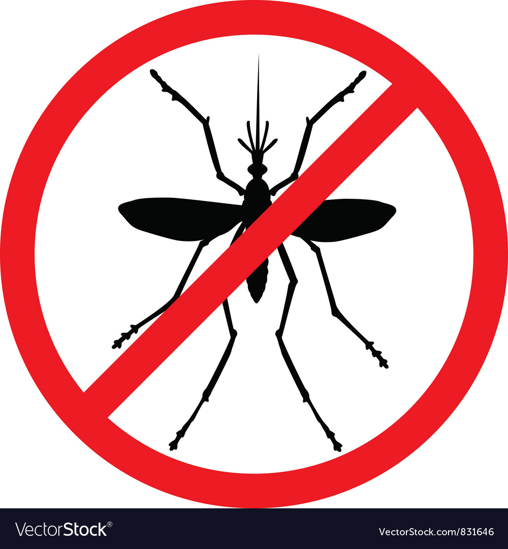 Stop mosquito vector | Price: 1 Credit (USD $1)