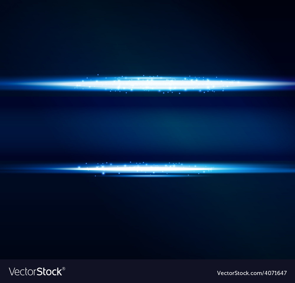 Abstract dark background with light lines vector | Price: 1 Credit (USD $1)