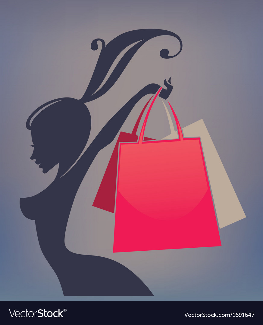 Best sale and shopping vector | Price: 1 Credit (USD $1)
