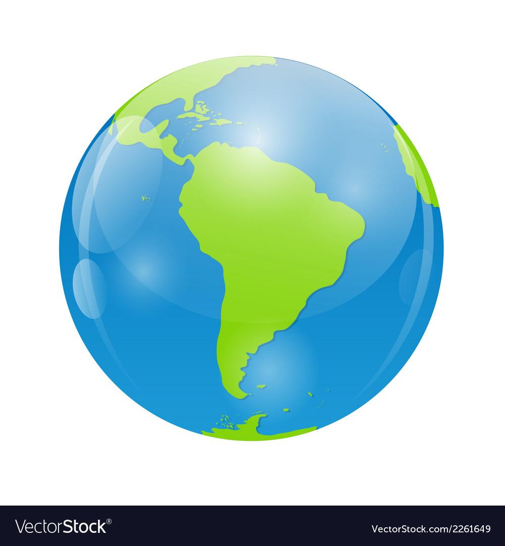 Globe icon for your design vector | Price: 1 Credit (USD $1)