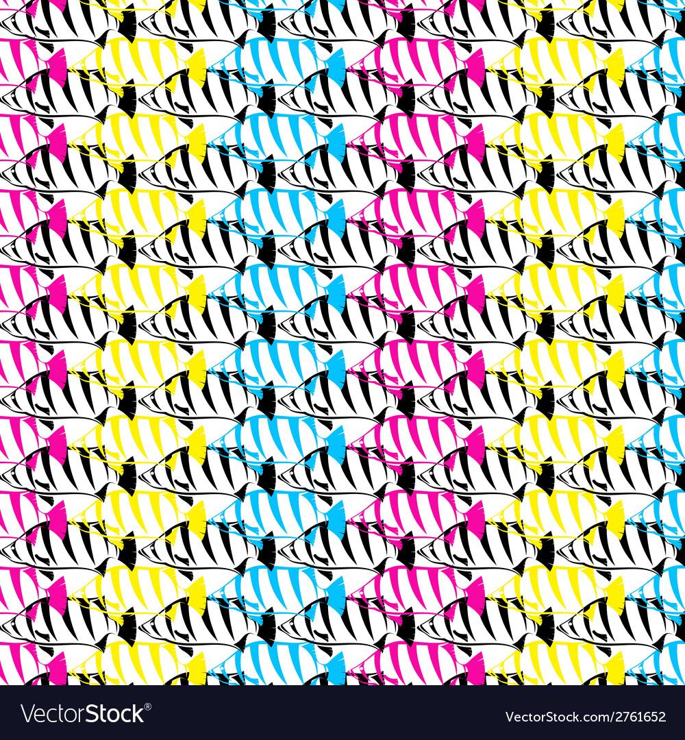 Fish wallpaper vector   Price: 1 Credit (USD $1)