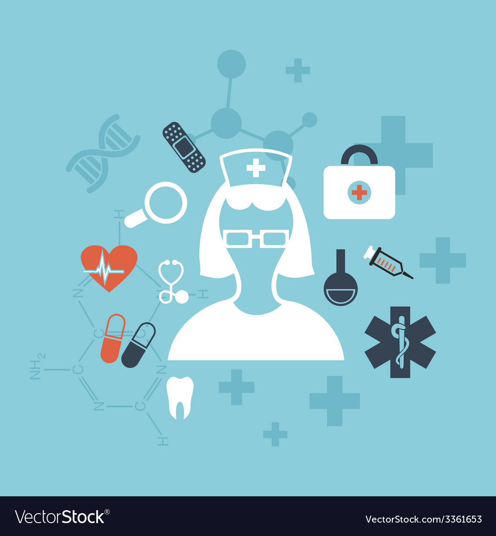 Medical vector   Price: 1 Credit (USD $1)