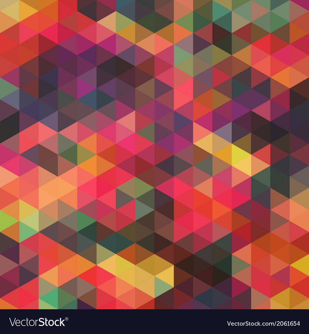 Pattern of geometric shapes rhombictexture with vector | Price: 1 Credit (USD $1)