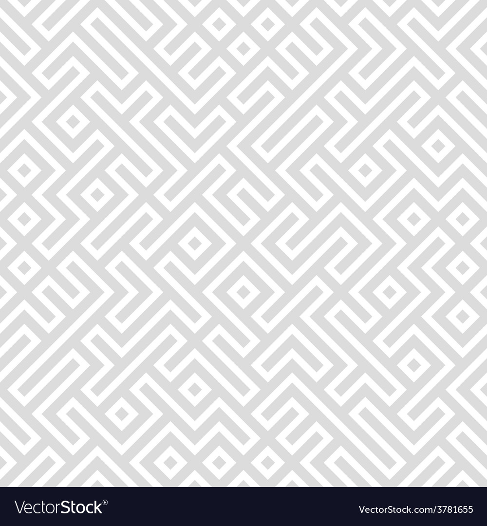 Light seamless pattern traditional vector | Price: 1 Credit (USD $1)