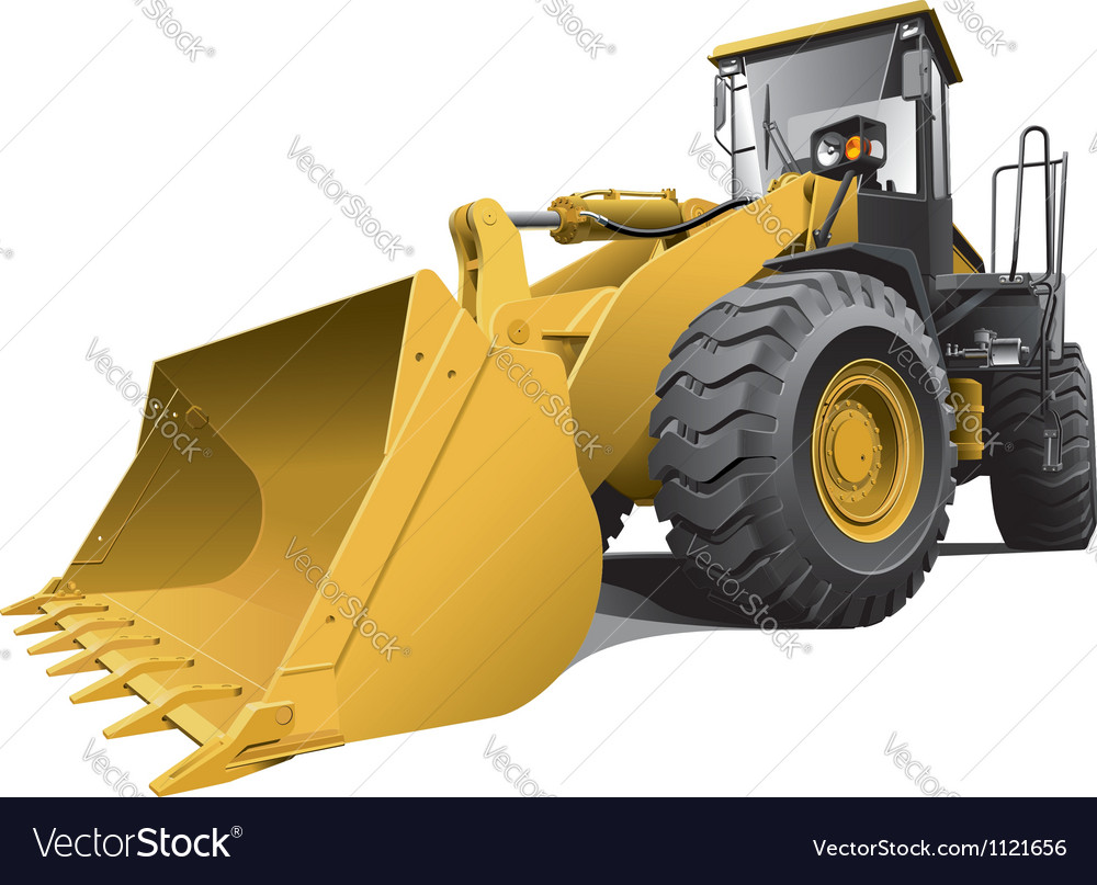 Large loader vector | Price: 3 Credit (USD $3)